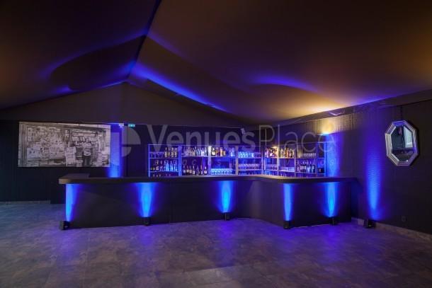 Exterior 12 en Club Cantoblanco