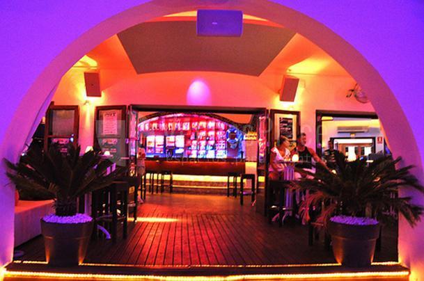 Savannah Ibiza Sunset Fiestas y Cenas