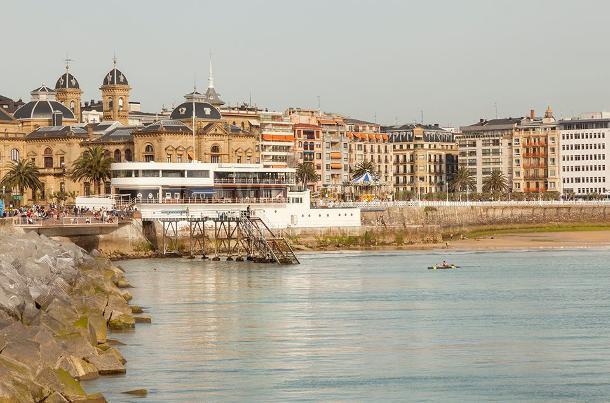 Gu San Sebastián