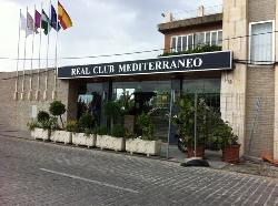 Restaurante Real Club Mediterráneo en Provincia de Málaga