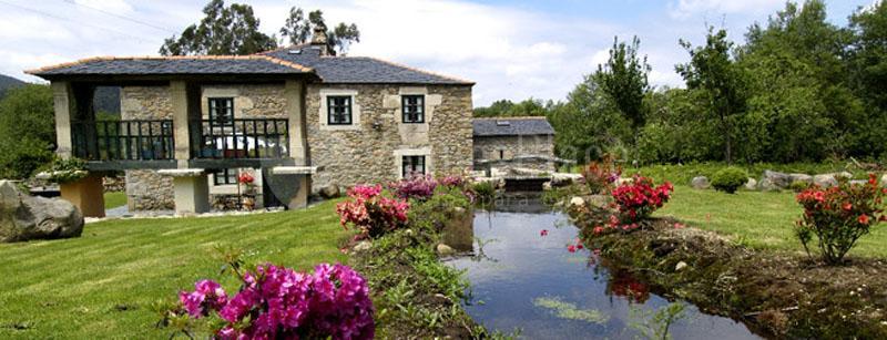 Casa Do Batán