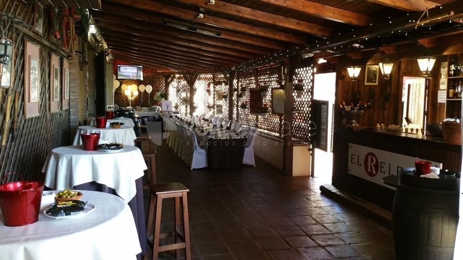 Interior 8 en Cortijo Los Chalanes