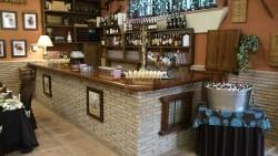 Interior 14 en Cortijo Los Chalanes