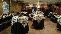 Interior 11 en Cortijo Los Chalanes