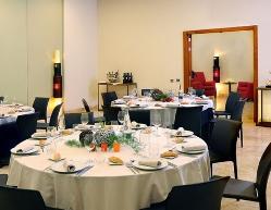 Sala Wagner en Sercotel Ciutat de Montcada Hotel