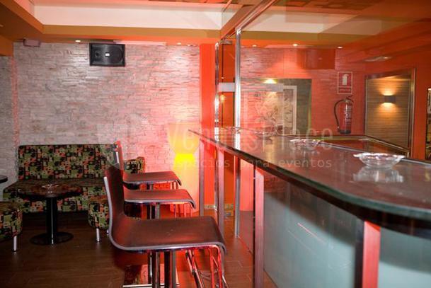 Disco Pub El Frenazo