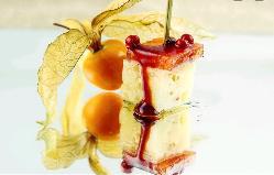 La mejor gastronomía en AGA Catering de Gourmet