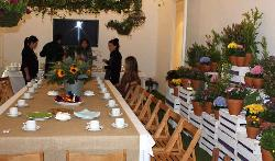 Desayunos de trabajo en AGA Catering de Gourmet