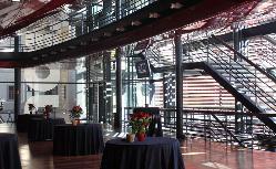 Celebra tu evento con el profesional equipo de AGA Catering de Gourmet