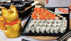 Variedad de menús en  AGA Catering de Gourmet
