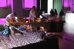 Todo lo necesario para tus eventos en  AGA Catering de Gourmet