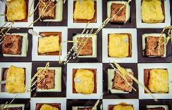 Menús únicos y exclusivos en AGA Catering de Gourmet