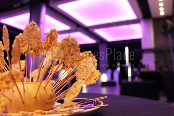 Gastronomía exclusiva en AGA Catering de Gourmet