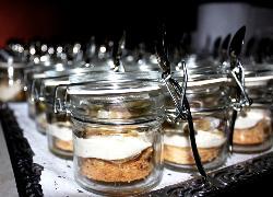 Todos los detalles para tus eventos en AGA Catering de Gourmet