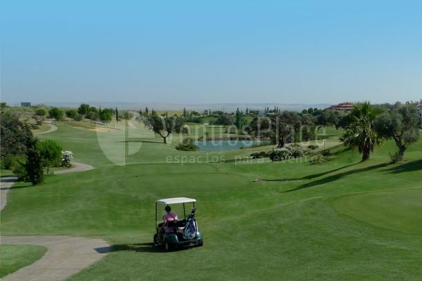 Espacio para eventos Club de golf Hato Verde
