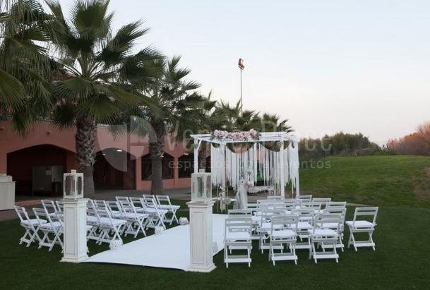 Club de Golf Hato Verde bodas