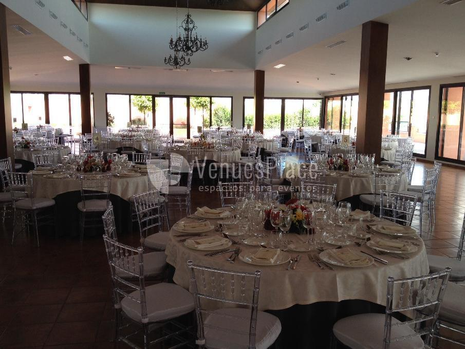 Eventos sociales Club de Golf Hato Verde