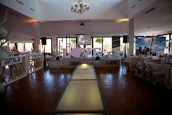 Eventos en salón Club de Golf Hato Verde