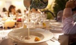 Menú 1 en Restaurante Amador Hotel Villa Guadalupe