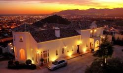 Exterior 12 en Restaurante Amador Hotel Villa Guadalupe