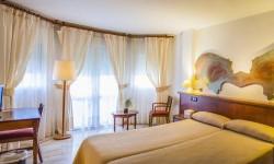 Interior 7 en Restaurante Amador Hotel Villa Guadalupe