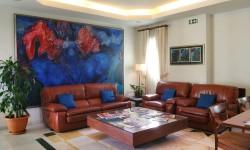 Interior 6 en Restaurante Amador Hotel Villa Guadalupe
