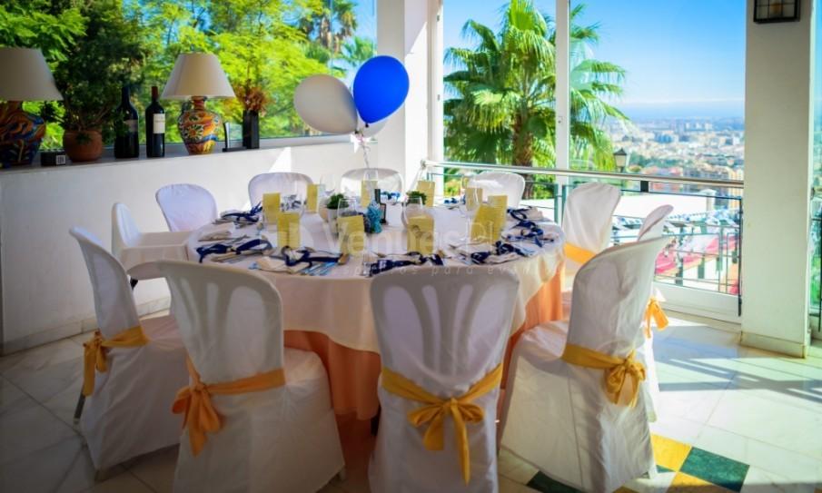 Interior 3 en Restaurante Amador Hotel Villa Guadalupe