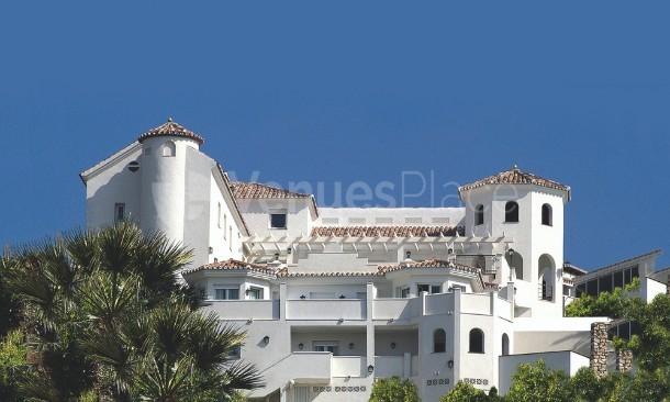 Exterior 10 en Restaurante Amador Hotel Villa Guadalupe