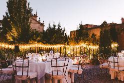 Palacio de Montarco en Provincia de Salamanca