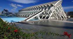 Museo Principe Felipe - Ciudad de las Artes y las ciencias - Exterior 28 en Espacios Catering Noray