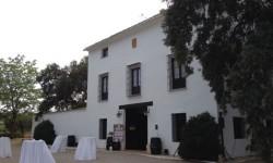 Bodega Hoya de Cadenas 5 en Espacios Catering Noray