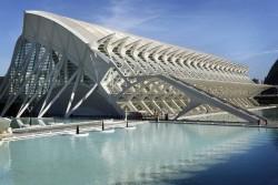 Museo Principe Felipe - Ciudad de las Artes y las ciencias - Exterior 29 en Espacios Catering Noray
