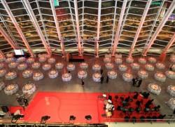 Calle Mayor - Museo príncipe Felipe - Ciudad de las Artes y las ciencias - Interior 26 en Espacios Catering Noray