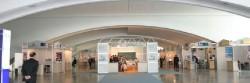 Arquerias - Museo príncipe Felipe - Ciudad de las Artes y las ciencias -  Interior 24 en Espacios Catering Noray