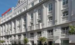 fachada  en Bilbao Events