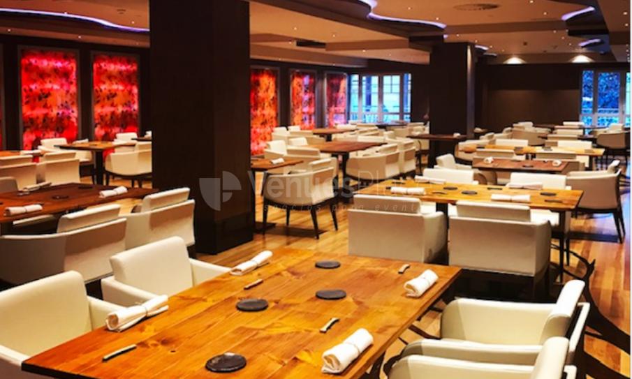 Comidas y cenas de empresa en Bilbao Events