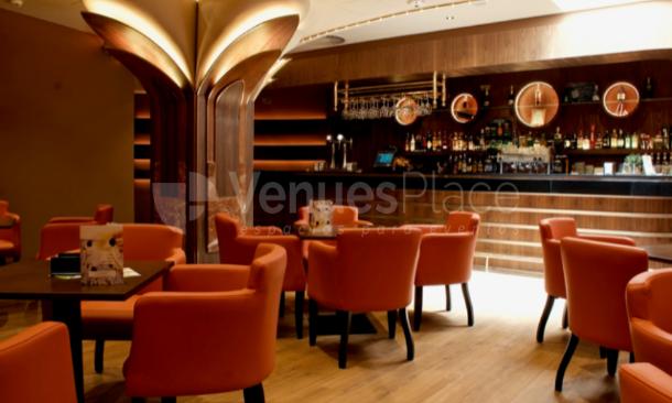 Interior 1 en Bilbao Events