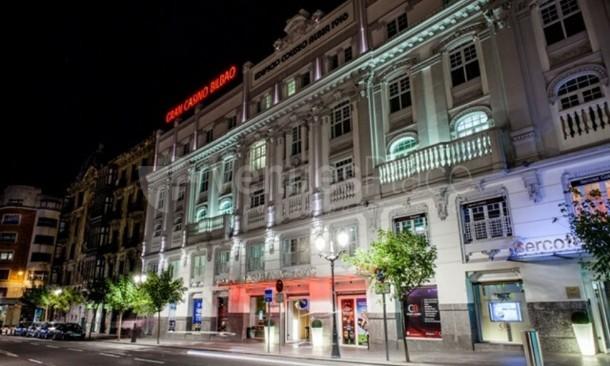 Exterior 1 en Bilbao Events