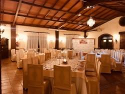 Salón Albahaca