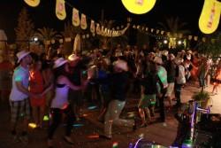 Fiestas tematizadas