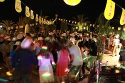 Fiestas personalizadas (Foto fiesta caseta de feria)