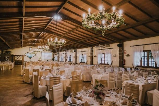 Interior 7 en Hacienda los conejitos Corporativo