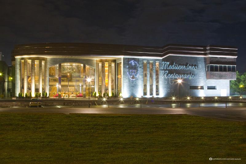 Mediterraneo eventos banquetes venuesplace - Salones mediterraneo albal ...