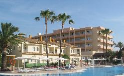 HOTEL PUEBLO CAMINO REAL en Torremolinos