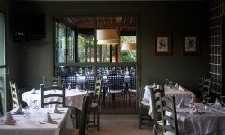 Ideal Restaurant Collserola