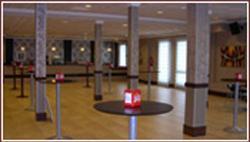 Salones Europa