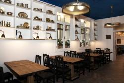 Interior 2 en Restaurante Louro