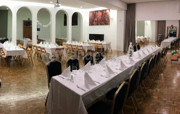 Interior 8 en Restaurante Louro