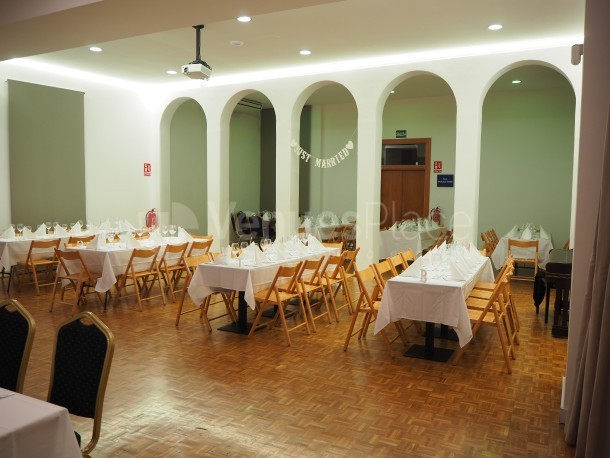 Interior 12 en Restaurante Louro