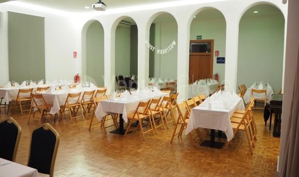 Interior 11 en Restaurante Louro